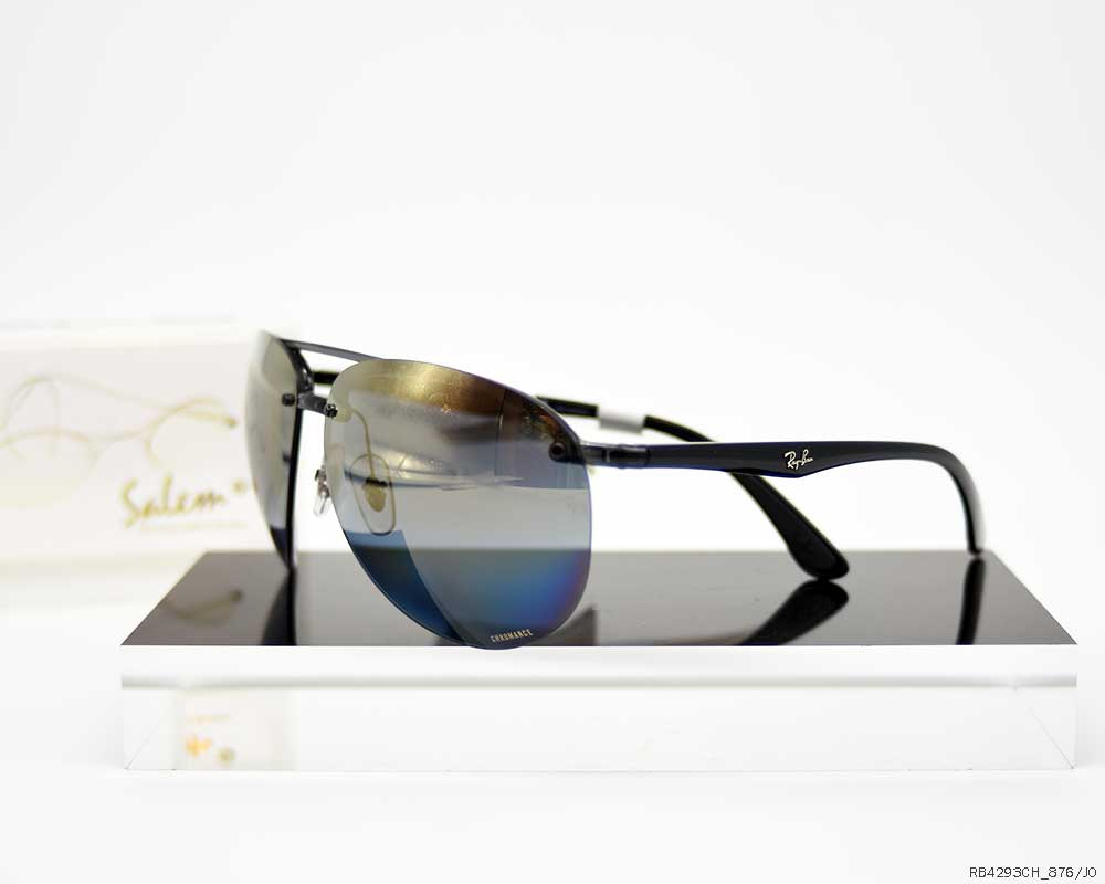 RAYBAN RB4293CH_876/JO